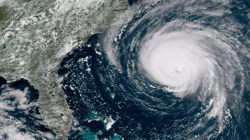 Hurricane Florence - Reform Party Advisory