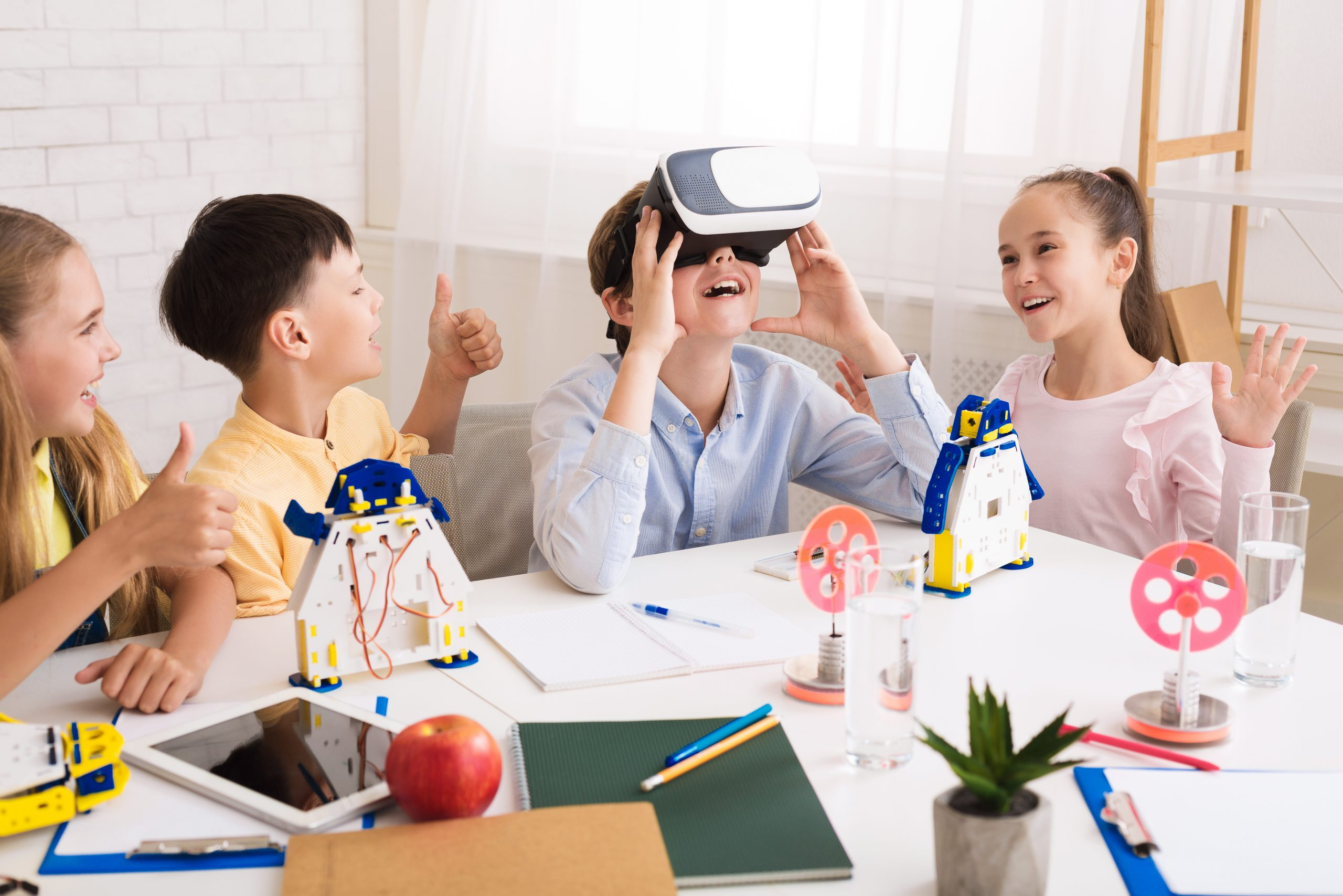 Reform Party - Modernizing Education for Future Success