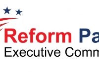 Reform Party Executive Committee
